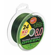 Серия WFT  8.0 KG Green 8-Carrier Round Braid