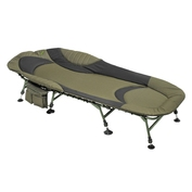 Pelzer Pelzer Executive Bed Chair II 2,05x0,85m 8legs