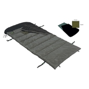 Pelzer Pelzer Sleeping Bag Deluxe 215cm
