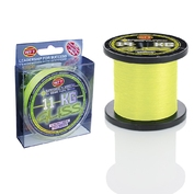 WFT WFT GLISS yellow 150m 4KG 0,10